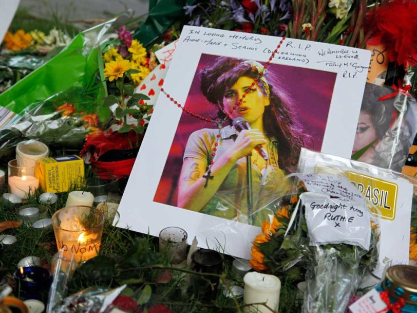 27 Club Members: 20 Musicians Who Died Far Too Young