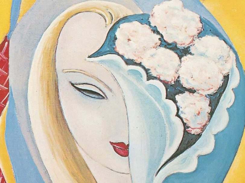 Layla And Other Assorted Love Songs: Derek And The Dominos' Masterpiece
