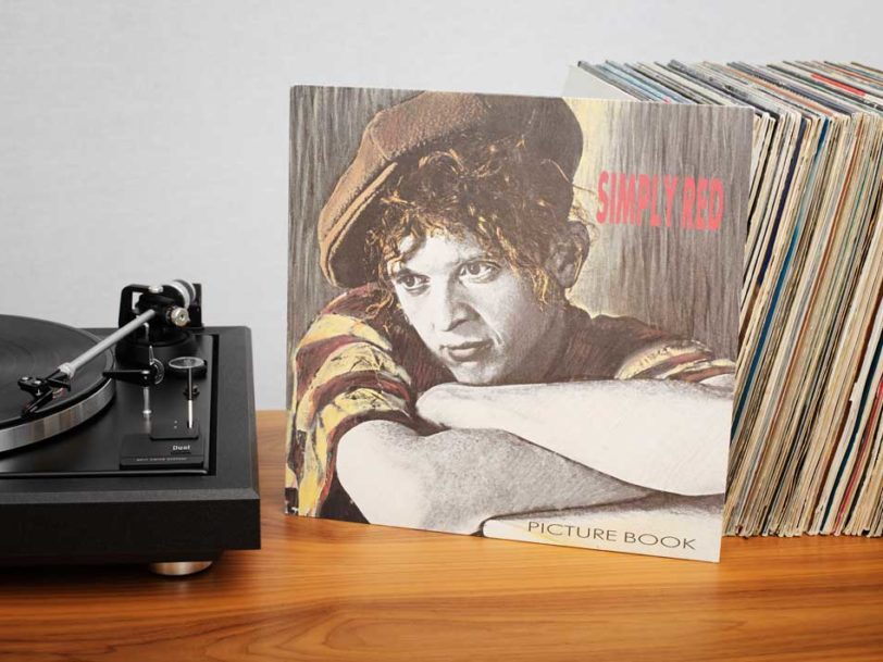 Picture Book: How Simply Red Penned A Pop-Soul Classic