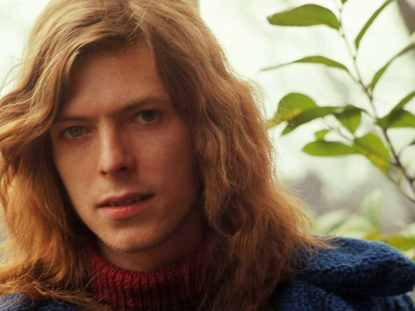 The Man Who Sold The World: Behind David Bowie's Richly Rewarding Album