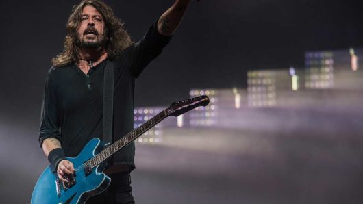 Foo Fighters Share Details Of New Album, 'Medicine At Midnight'