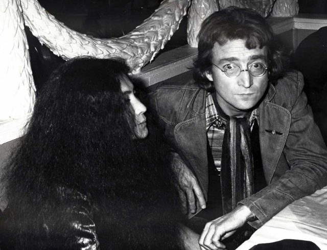 John Lennon Signed Album Goes Up For Auction
