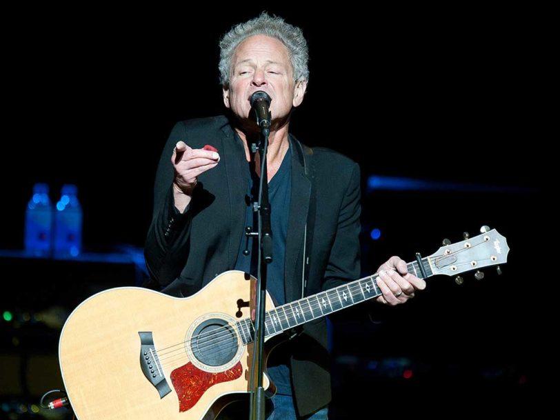 Lindsey Buckingham's Best Fleetwood Mac Moments: 10 Standout Songs