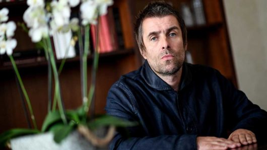 Liam Gallagher Reveals Details Of Upcoming Festive Single