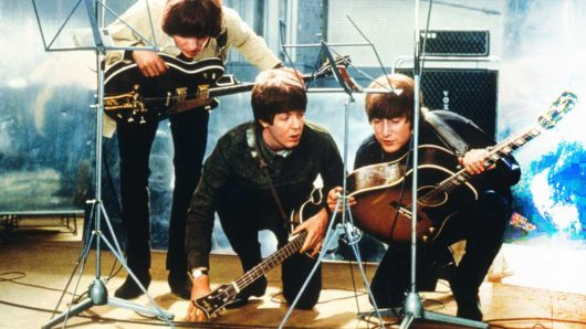 Building The Beatles: How The Fab Four Really Found Success