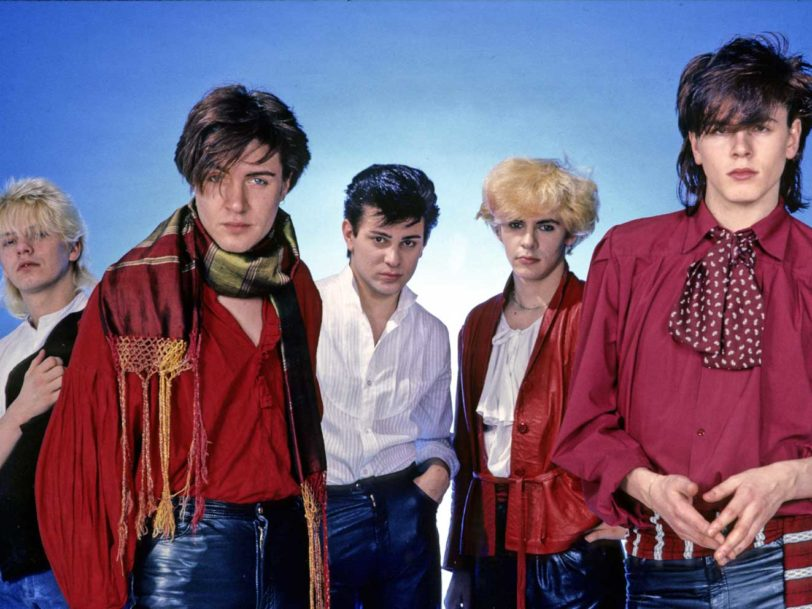 To Cut A Long Story Short: How The New Romantics Ruled The World