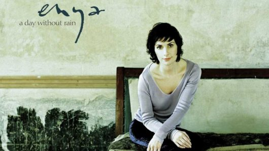 A Day Without Rain': How Enya Soundtracked A Year Of COVID-19