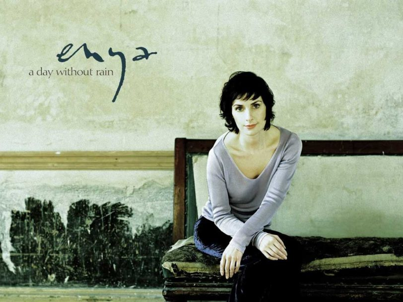 A Day Without Rain: How Enya Soundtracked A Year Of COVID-19