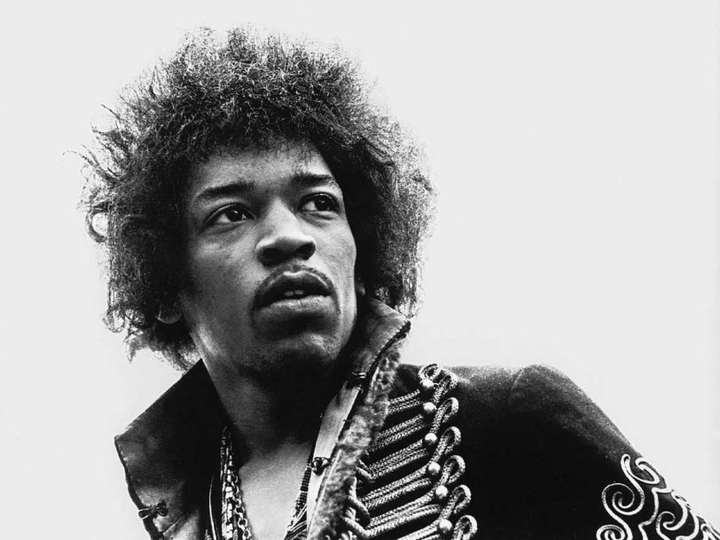 Jimi Hendrix: How The Voodoo Child Became A Guitar God