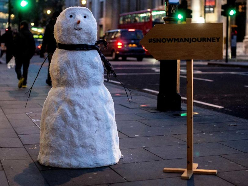 John Lewis Christmas Advert Songs: 10 Memorable Festive Covers