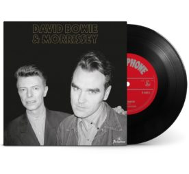 David Bowie & Morrisey -<br /> Cosmic Dancer<br /> (7