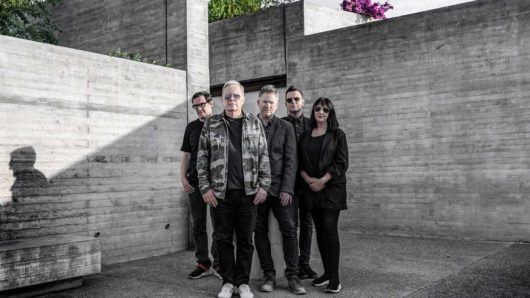 New Order Announce Halifax Show On 8 September