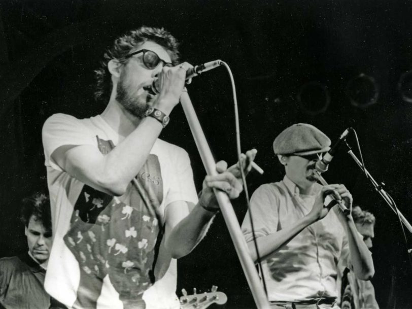 Hell's Ditch: How The Pogues Strayed From The Beaten Track