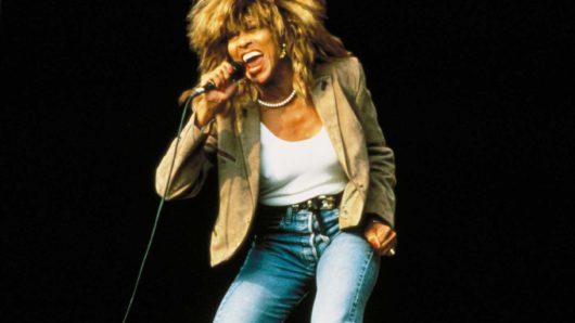 Let's Stay Together: How Tina Turner Came Back For Good