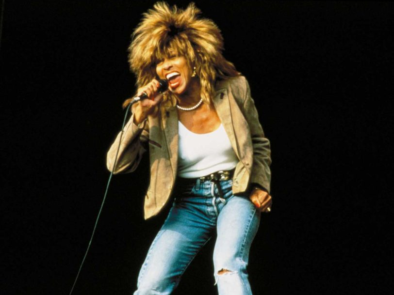 Let's Stay Together: How Tina Turner Came Back For Good