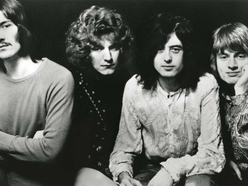 Best Led Zeppelin Songs: 20 Tracks That Redefined Rock'n'Roll