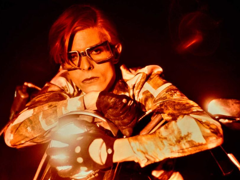 Young Americans: How David Bowie Went From 'Ziggy' Glam To Philly Soul