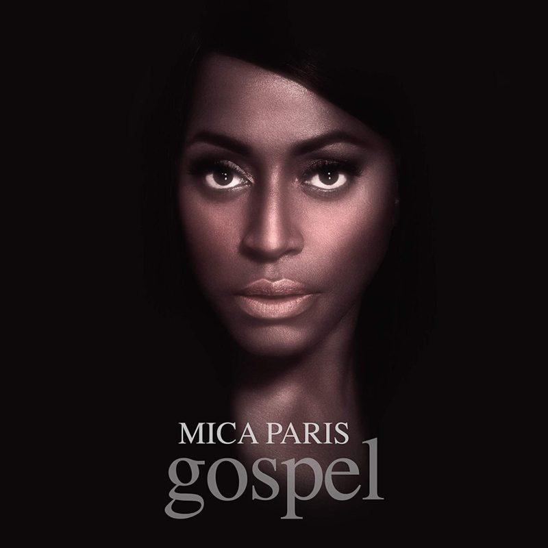 Mica Paris Gospel