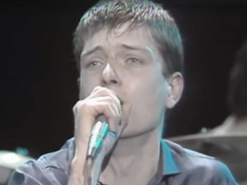 Best Ian Curtis Lyrics: 10 Unforgettable Expressions Of Heart And Soul