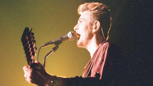 David Bowie's 'LIVEANDWELL.COM' album gets January 2021 Reissue