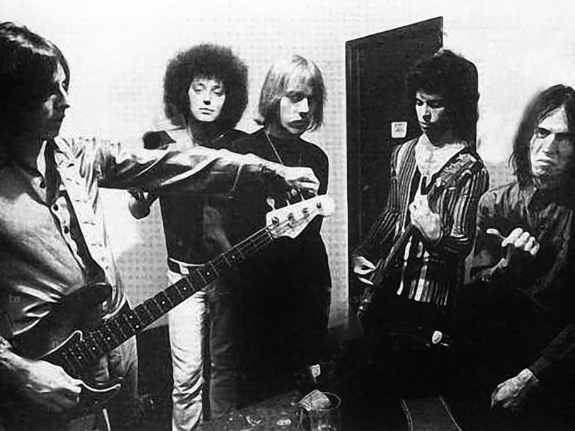 Best MC5 Songs: 10 Classic Tracks That Kick Out The Jams