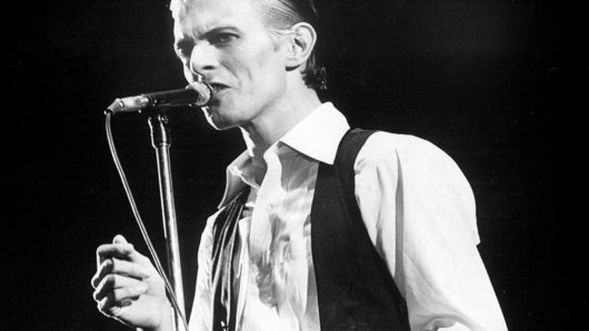 The Real Reason Why David Bowie Had Different Coloured Eyes