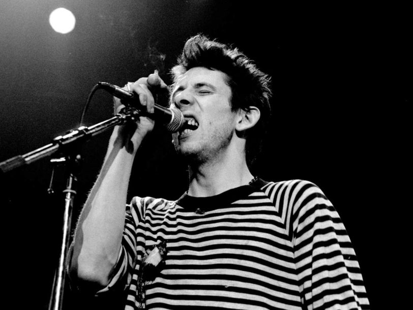 The Pogues: Why The Celtic Punk Rebels Will Never Fall From Grace