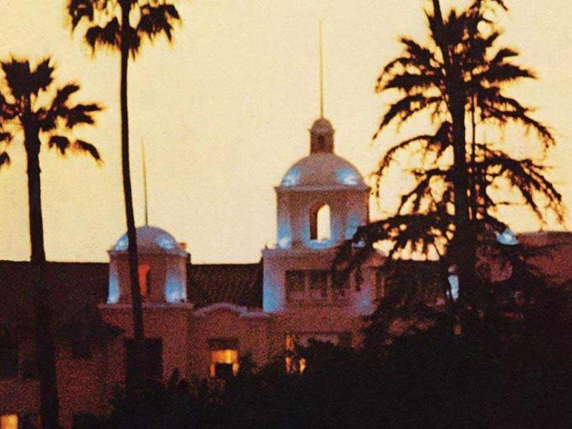 Hotel California: How Eagles Checked Into America's Dark Underbelly