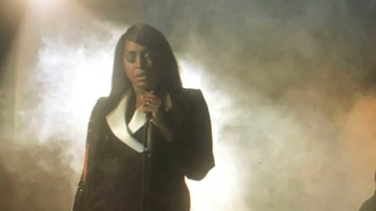 Sunday Service with Mica Paris Live Stream: 13th December 2020