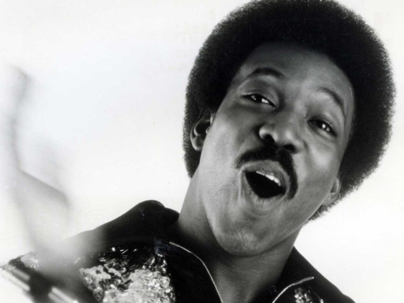 Mustang Sally: How Wilson Pickett Rode Into History With A Soul Classic