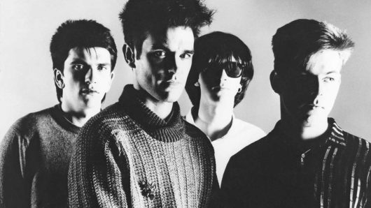 Best The Smiths Songs: 20 Classic Tracks From Indie-Pop's Most Charming Men