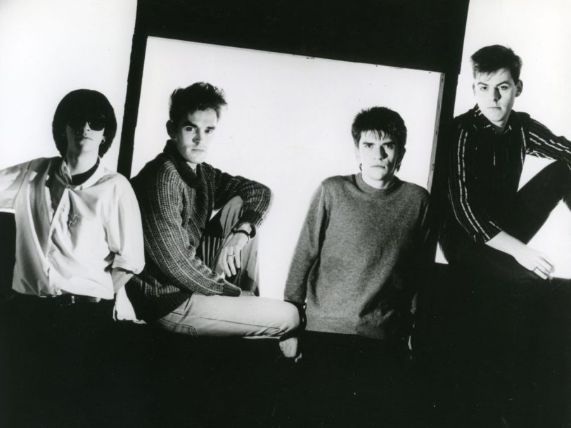 Best Andy Rourke Basslines: 10 Classics From The Smiths And Beyond