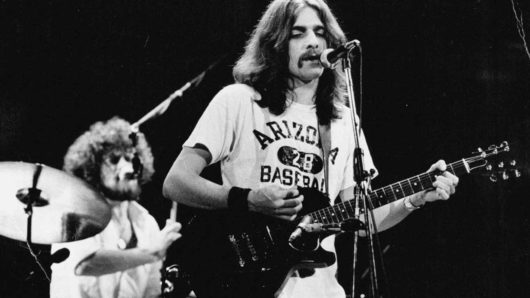 Glenn Frey: The Songwriter Who Took Eagles To Their Greatest Heights
