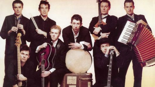 If I Should Fall From Grace With God: When The Pogues Hit Their Peak
