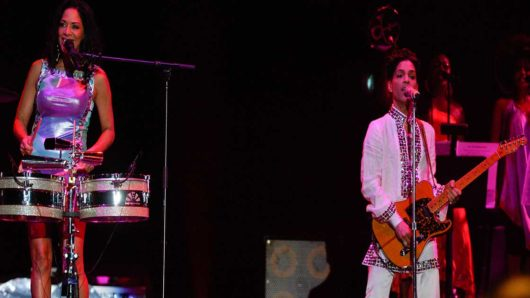 Sheila E Is Working On A Biopic About Her Relationship With Prince