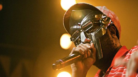 Legendary rapper MF DOOM has died, at the age of 49