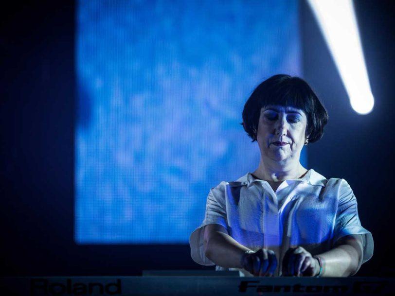 Gillian Gilbert: Why New Order's Singular Synth Queen Deserves More