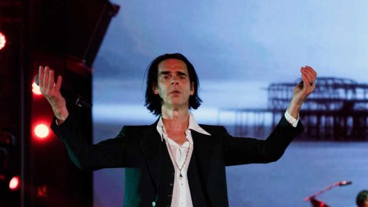 Nick Cave & The Bad Seeds Announce New Album, 'CARNAGE'