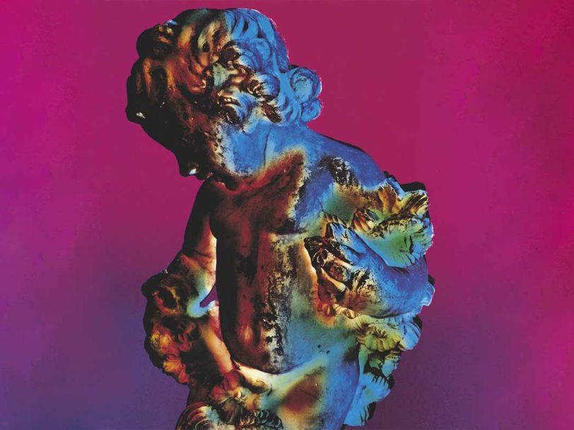 Technique: How New Order Fashioned The Perfect Dancefloor Album