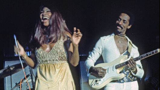 Proud Mary: Why Tina Turner's Classic Cover Keeps On Burnin'…