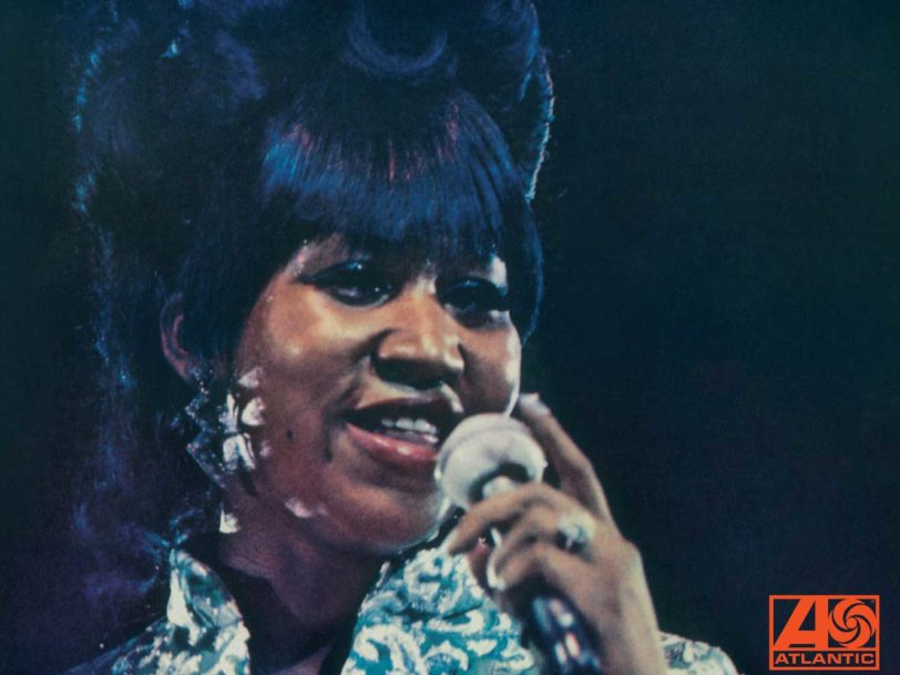 'Lady Soul': Proof That Aretha Franklin Deserves Every Title She Gets