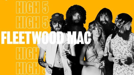 High Five: Fleetwood Mac