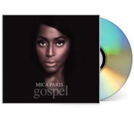 Mica Paris -<br /> Gospel<br /> (1CD)
