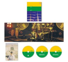 Pet Shop Boys<br /> Discovery: Live in Rio 1994<br /> (2CD/1DVD)