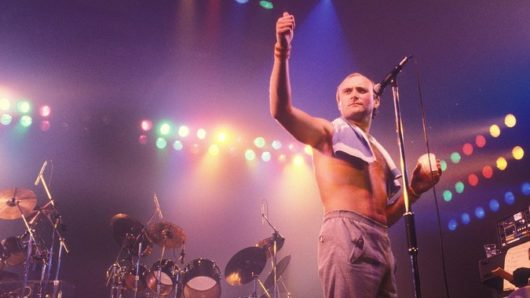 Face Value: Why Phil Collins' Private Tragedy Still Speaks To Us All