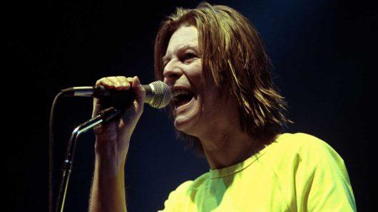 David Bowie 'The Kit Kat Klub (Live New York 99)' Announced