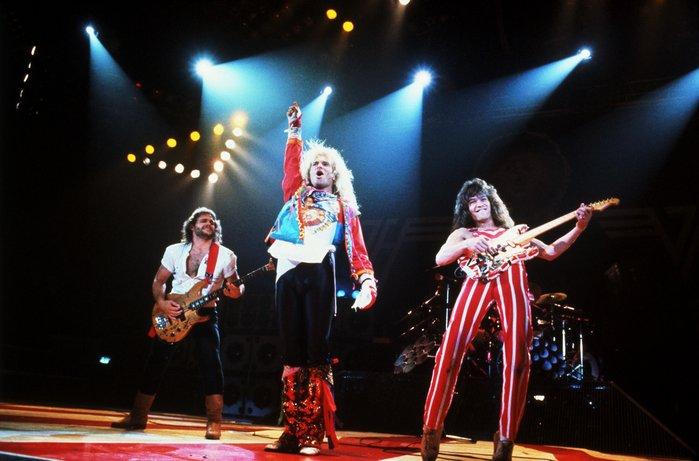 Van Halen Album Covers: All 12 Studio Artworks, Ranked And Reviewed