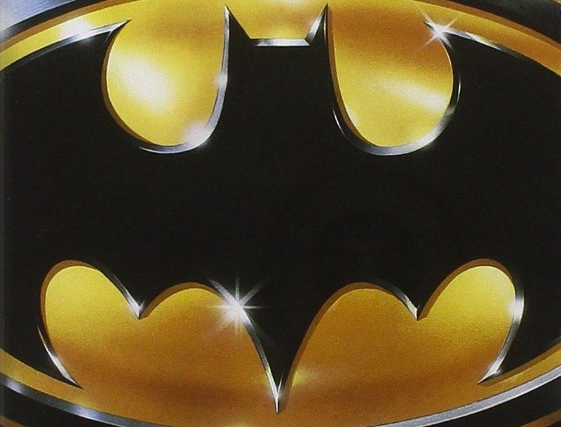Batman: How Prince Invented The Blockbuster Soundtrack Album