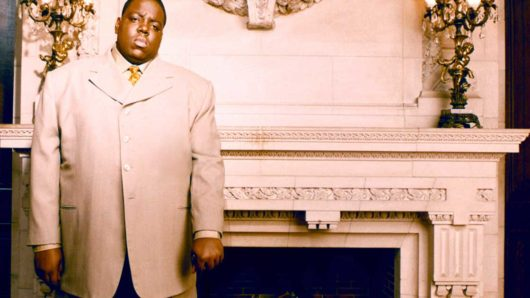 Netflix Release Trailer For New Notorious BIG Documentary
