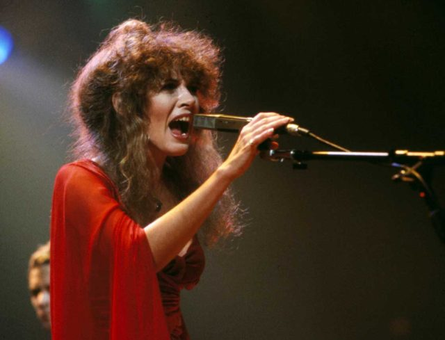 Fleetwood Mac 'Live' Gets A Super Deluxe Reissue